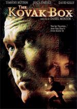 Trailer The Kovak Box - Controllo mentale