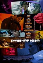 Trailer Powder Blue
