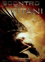 Poster Scontro tra Titani  n. 1