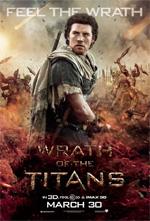 Poster Scontro tra Titani  n. 12