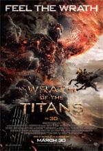 Poster Scontro tra Titani  n. 13
