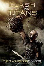 Poster Scontro tra Titani  n. 2