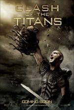 Poster Scontro tra Titani  n. 4