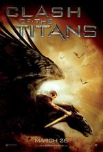 Poster Scontro tra Titani  n. 5