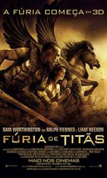 Poster Scontro tra Titani  n. 7