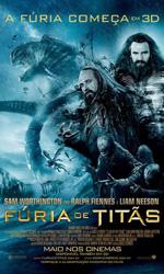 Poster Scontro tra Titani  n. 8