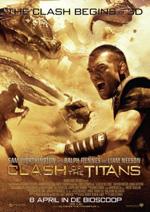 Poster Scontro tra Titani  n. 9