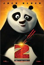Poster Kung Fu Panda 2  n. 5