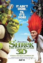 Poster Shrek e vissero felici e contenti  n. 10