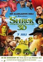 Poster Shrek e vissero felici e contenti  n. 12