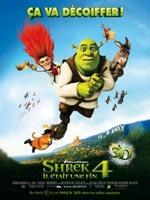 Poster Shrek e vissero felici e contenti  n. 20