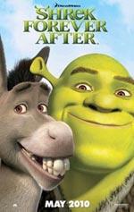 Poster Shrek e vissero felici e contenti  n. 21