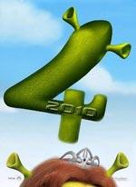 Poster Shrek e vissero felici e contenti  n. 22