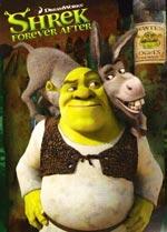 Poster Shrek e vissero felici e contenti  n. 23