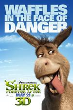 Poster Shrek e vissero felici e contenti  n. 5