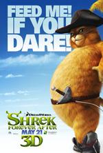 Poster Shrek e vissero felici e contenti  n. 6