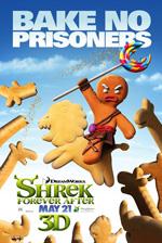 Poster Shrek e vissero felici e contenti  n. 7