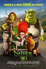 Poster Shrek e vissero felici e contenti  n. 9