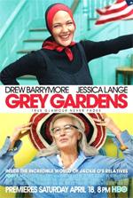Trailer Grey Gardens