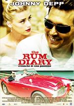 Trailer The Rum Diary - Cronache di una passione