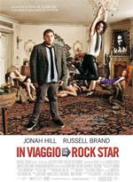 Poster In viaggio con una rock star  n. 0