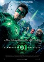 Trailer Lanterna Verde