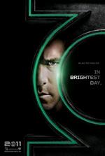 Poster Lanterna Verde  n. 1