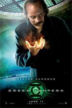 Poster Lanterna Verde  n. 15