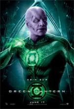 Poster Lanterna Verde  n. 16