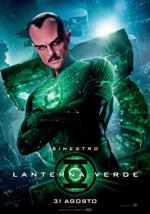Poster Lanterna Verde  n. 18