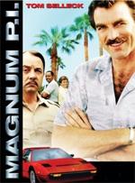 Locandina Magnum P.I.