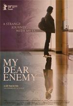 Poster My Dear Enemy  n. 0