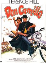 Locandina Don Camillo