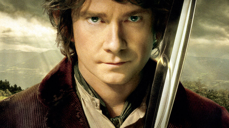 Lo Hobbit - Un viaggio inaspettato
