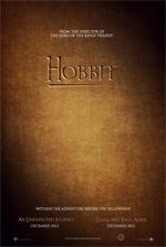 Poster Lo Hobbit - Un viaggio inaspettato  n. 1