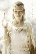 Poster Lo Hobbit - Un viaggio inaspettato  n. 5