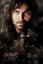 Poster Lo Hobbit - Un viaggio inaspettato  n. 6