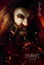 Poster Lo Hobbit - Un viaggio inaspettato  n. 8