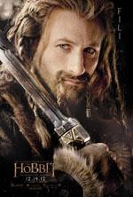 Poster Lo Hobbit - Un viaggio inaspettato  n. 9