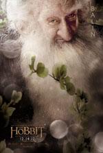Poster Lo Hobbit - Un viaggio inaspettato  n. 10