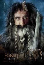 Poster Lo Hobbit - Un viaggio inaspettato  n. 11