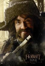 Poster Lo Hobbit - Un viaggio inaspettato  n. 12