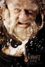 Poster Lo Hobbit - Un viaggio inaspettato  n. 14