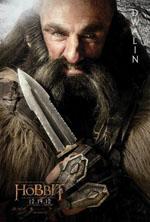Poster Lo Hobbit - Un viaggio inaspettato  n. 15