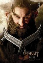 Poster Lo Hobbit - Un viaggio inaspettato  n. 16