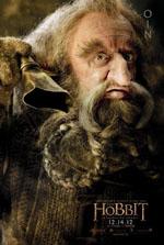 Poster Lo Hobbit - Un viaggio inaspettato  n. 17