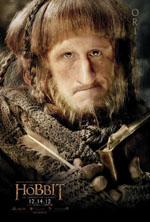 Poster Lo Hobbit - Un viaggio inaspettato  n. 18