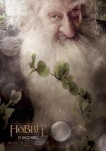 Poster Lo Hobbit - Un viaggio inaspettato  n. 22