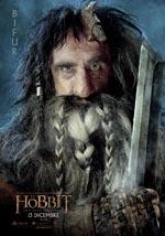 Poster Lo Hobbit - Un viaggio inaspettato  n. 23