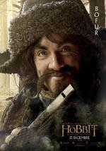 Poster Lo Hobbit - Un viaggio inaspettato  n. 25